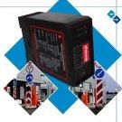 NSEE PD132 12V Inductive Vehicle Loop Detector Park Barrier Sensor Gate Operator