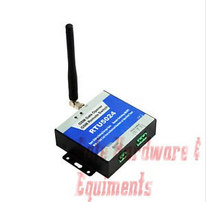 NSEE RT3100 GSM Wireless Intercom System for PY600AC / SL600AC Gate Operators