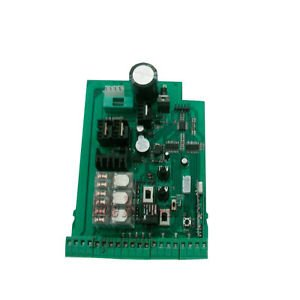 NSEE AC/DC 24v Power Circuit Control Board Automatic Sliding Gate Door Openers