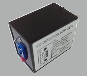 NSEE VD108B 12V Single Loop Vehicle Detector Traffic Inductive Barrier Gate Safe
