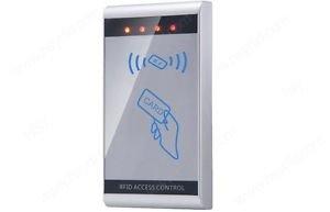 Wiegand 26 125Khz RFID EM Card Entry Lock Single Door Standalone Access Control