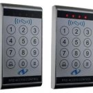 Wiegand 26 125Khz RFID EM Card Entry Lock Door Standalone Keypad Access Control