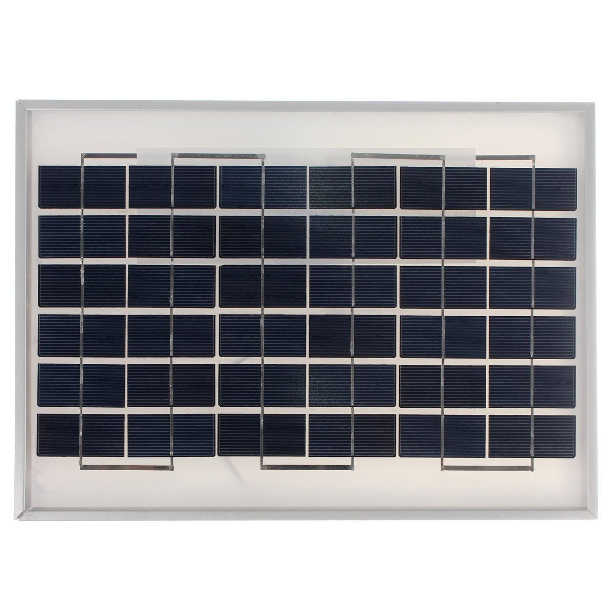 GTO Mighty Mule 20W 18V PolyCrystalline Full Kit Solar Panel Gate Door Operators
