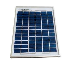 GTO Mighty Mule FM122 5W Solar Panel Module Automatic Gate Operator Photovoltaic
