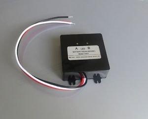 HA-01 12/24/36/48V Battery Voltage Equalizer Lead-Acid Charger Balancer Control