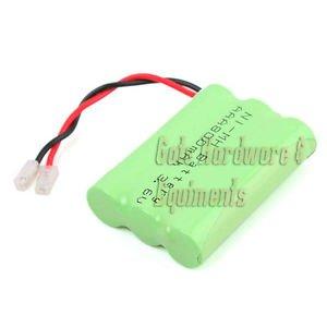 GTO F3101MBC / F4101MBC Base Station Intercom Replacement Battery 3.6V 800mAH