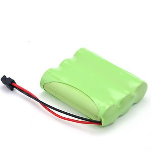 3.6V 800mAh NI-MH 3*AA Battery for OEM Uniden BT-905 RCT-3A-C1 BT-800 P-P508