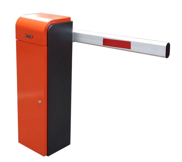 NSEE RS3 Vehicle Control Automatic Barrier Gate Operator Boom Commercial Barrier