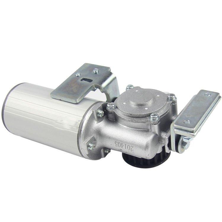Sinoli SL-DJ65W DC Brushless 24V 65W Round Motor Automatic Sliding Door System