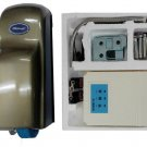 NSEE PKM-C01 500KG/1200LB Swing Gate Door Opener Battery Backup Capable Operator