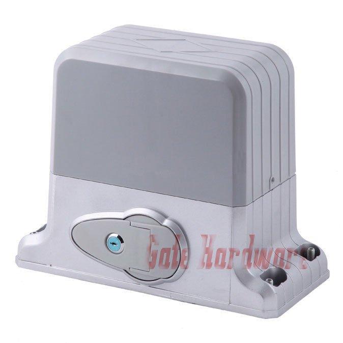 NSEE PY1800 1800KG/4000LBS Rack and Pinions Opener Slide Gate Door Operator