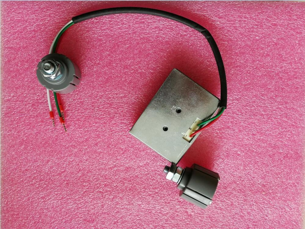 NSEE SL25C Magnetic Limit Switch Kit Sliding Gate Opener, SL/PY600/800, SL1500AC