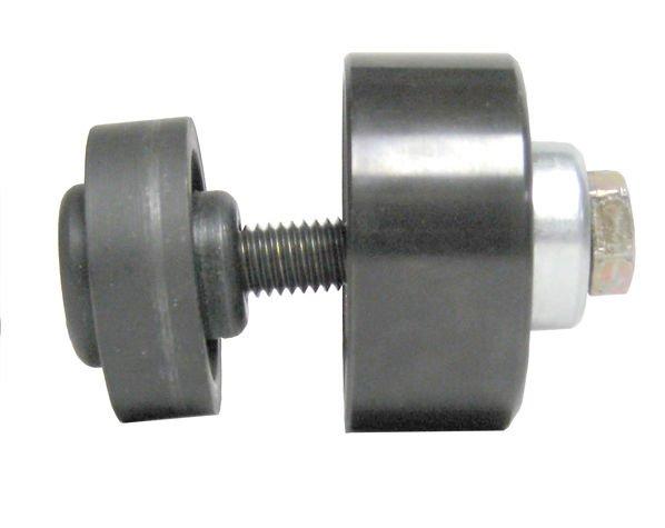 "Garage Door Bearing Blaster for Removing Bearing in Overhead Plates 1"" & 1/4"""