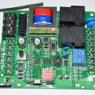 NSEE DW-1206 220V AC PK1600 Circuit Control Board PCB Slide Gate Door Operator
