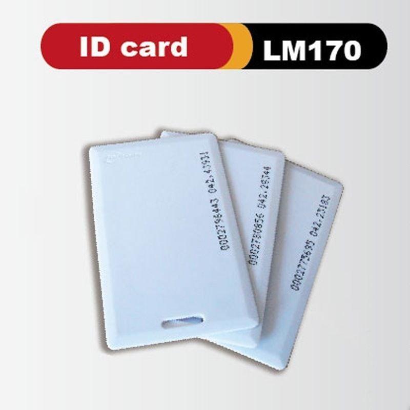Aleko LM170 ID Access Card Wired Universal Multicode RFID Keypad LM106 & LM106M