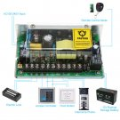 100/240VAC to 12VDC 5A Power Supply, Door Entry Access Control Battery Backup