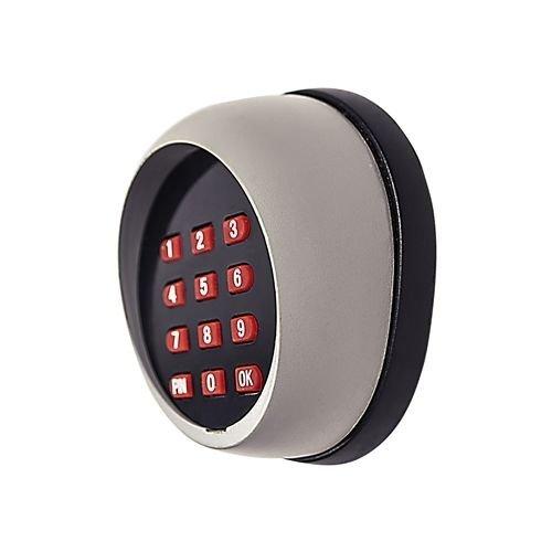 Aleko 433.92MHz Wireless Keypad Driveway Accessories Gate Door Openers Smart