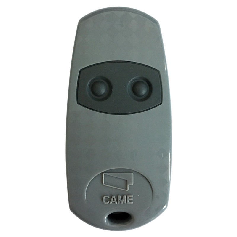 CAME TOP432EE 433.92MHz Rolling Code 2 Button Remote Control Transmitter Openers