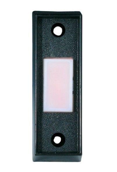Genie GWB-BL 29599S.S, 35662R IntelliCode Series II Lighted Push Button Wall