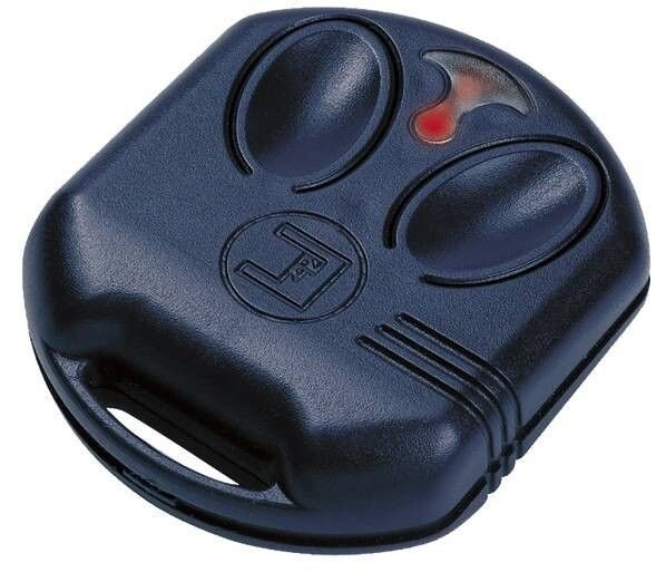 Fadini Jubi Astro 43 SAW 433.92MHz 2 Button Small Remote Control Rolling Code