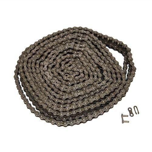 Lockmaster Extra #428 (90BF) Roller Chain Sliding Gate Opener DSC/SCG 10 Feet