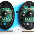 Lockmaster LM102 Photobeam Infrared Sensor Photo Eye Photocell Gate Door Openers