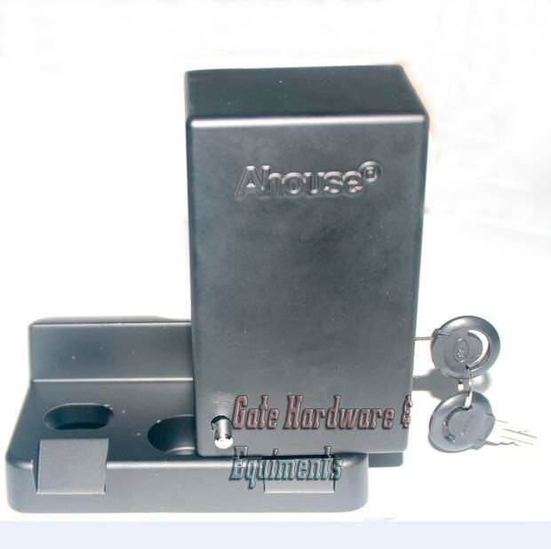 Lockmaster LM149 LM148 24V Heavy Duty Automatic Electric Gate Lock Swing Opener