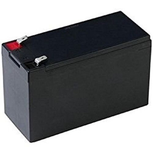 Lockmaster LM125 7AH 12V Lead Acid Rechargeable Battery DC 24V Gate Door Openers