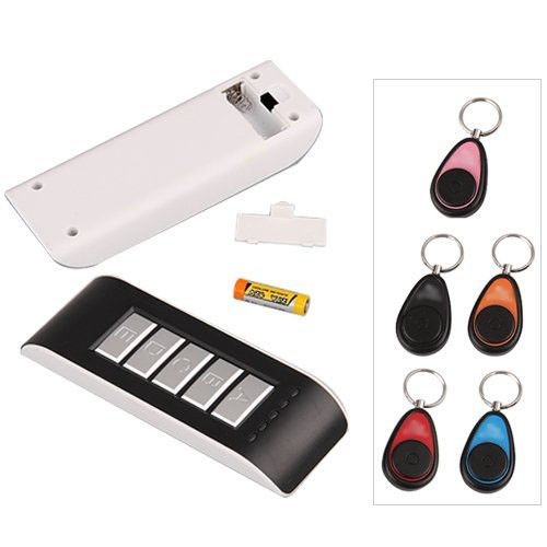 Smart Wireless Bluetooth 4.0 Anti Lost Alarm Remote Tracker Key Finder Locator