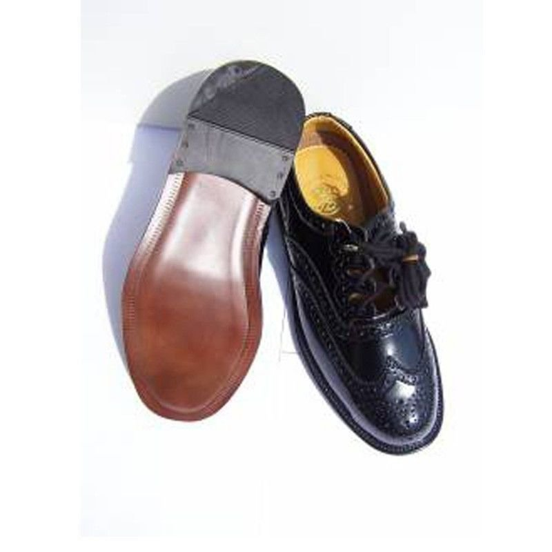 UK Size 11 New Standard Ghillie Brogues Kilt Shoe