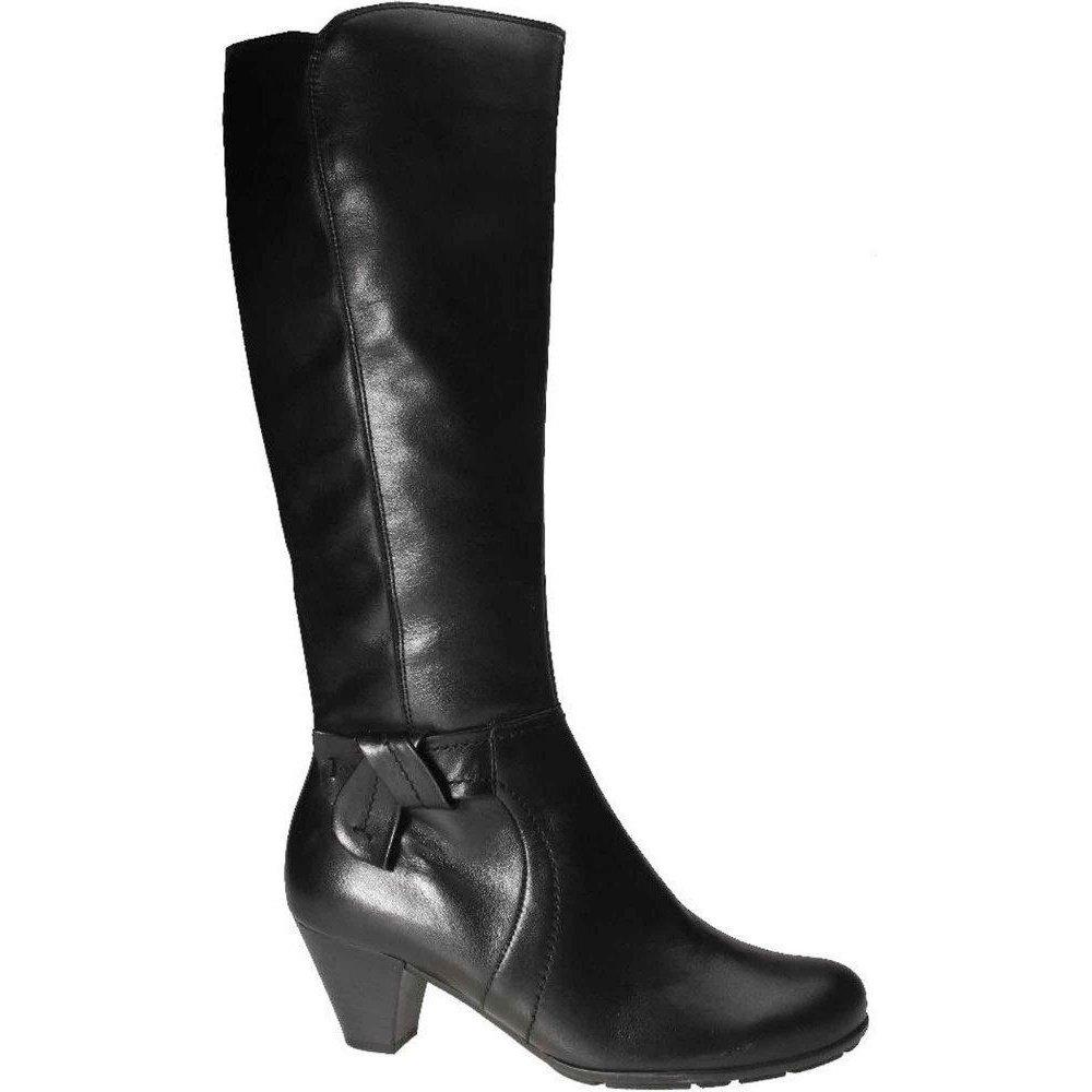 TAICHI LADIES LONG LEG DRESS BOOTS 9 Size UK