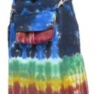 36 Size 5 Colors Cotton Utility Kilt With Front Cotton Sporran Multiple Colors Utility Kilt