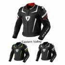 Super Speed Motorcycle Racing Biker Leather Jacket XS-6XL Size Available
