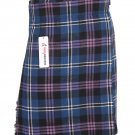 36 Size Men's Heritage Of Scotland Tartan Kilts 5 Yard Tartan kilts Casual Kilts Wedding Kilts