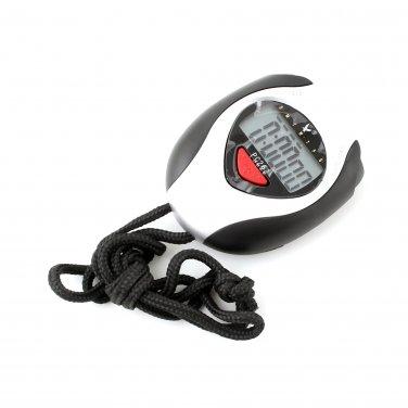 Digital Handheld Sports Stopwatch Time Clock Alarm Counter Timer
