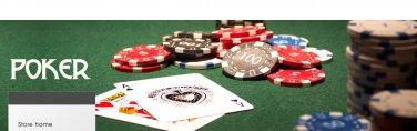 Green Casino Craps Dice 19mm Grade Set of 5 Razor Edge Stick