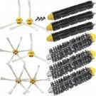 3X bristle beater 3-arm & 6-arm side brush for iRobot Roomba 660 760 770 780 790