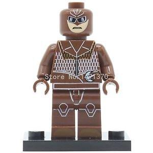 XINH 392 DC Super Hero Watchmen Minifigures Owlman Single Sale Building Block...