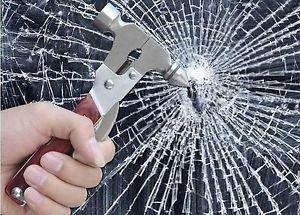 Multitool Outdoor hand tools pocket survival Foldaway knife Screwdriver hamme...