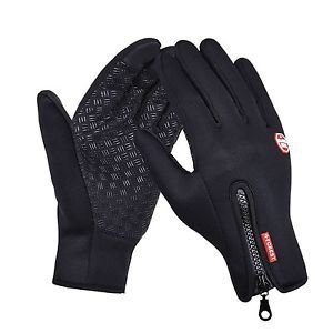 New Arrived Brand Women Men M L XL Ski Gloves Snowboard Gloves Motorcycle Rid...
