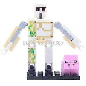 XINH 355 Cute Cartoon Minifigures Single Sale Building Blocks Sets Models Edu...