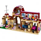 Friends Heartlake Riding Club Building Blocks (lego Compatible)