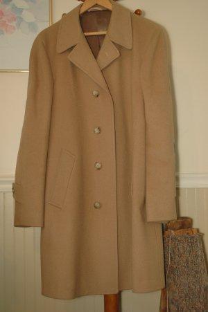 OVERCOAT, Men's, small, 100% wool, M.A. Vigorito *SALE!*