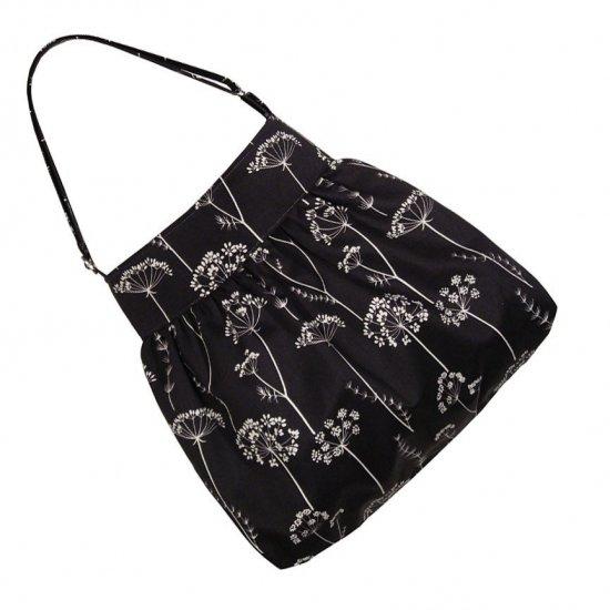 Large Hobo Tote Diaper Bag Purse Janine King Designs eca4
