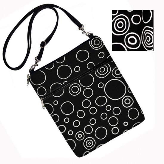 Cute Sling Shoulder Bag Purse or Amazon Kindle 1 2 Case Cover ecc3