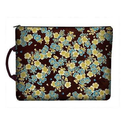 "13"" Apple MacBook Laptop Sleeve Bag Case Unibody Pro ecf7"