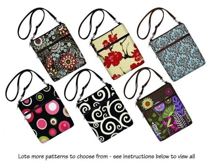 Amazon Kindle 1 2 Case Cover or cute Shoulder Bag Purse ec00