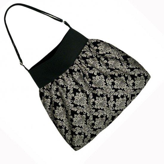 Large Hobo Tote Diaper Bag Purse Janine King Designs ecd7