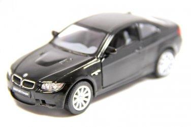 BMW M3 Coupe 1:36 scale Kinsmart diecast car model