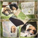 Flannel & Fleece Blanket with Pictures